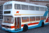 CORGI 43004 Leyland Olympian ONLXB / 1R  / ECW Keighley & District - PRE OWNED